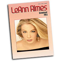LeAnn Rimes : Greatest Hits : Solo : Songbook : 654979077848  : 00-PFM0411