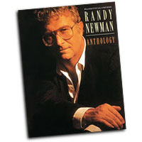 Randy Newman : Anthology : Solo : Songbook : 029156911558  : 00-PF9808