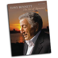 Tony Bennett : The Art of Romance : Solo : Songbook : 00-PFM0502
