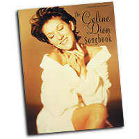 Celine Dion : The Celine Dion Songbook : Solo : Songbook :  : 00-PF9520