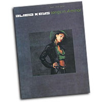Alicia Keys : Songs in A Minor : Solo : Songbook : 654979046844  : 55-9601A