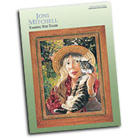 Joni Mitchell : Taming the Tiger : Solo : Songbook :  : 00-PF9832