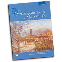 Patricia Chiti : Italian Art Songs of the Romantic Era - Medium High : Solo : Songbook & CD :  : 038081049625  : 00-4965