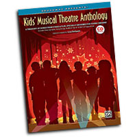 Lisa DeSpain : Broadway Presents! Kids' Musical Theatre Anthology : Solo : Songbook & CD : 884088686659 : 0739055712 : 00322155