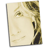 Celine Dion : All The Way...A Decade of Song : Solo : Songbook : 654979015352  : 00-0437B