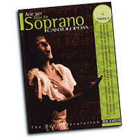 Various Composers : Cantolopera - Arias for Soprano Vol. 4 : Solo : Songbook & CD :  : 073999855449 : 0634079077 : 50485544