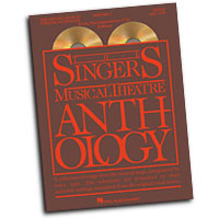 Richard Walters (editor) : Singer's Musical Theatre Anthology - Tenor Book - Vol. 1 : Solo : Songbook & CD : 884088129927 : 1423423666 : 00000485