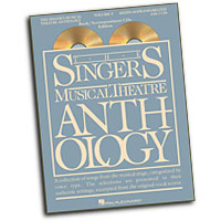 Richard Walters (editor) : Singer's Musical Theatre Anthology - Mezzo-Soprano Book - Vol. 3 : Solo : Songbook & CD : 884088130077 : 1423423763 : 00000494