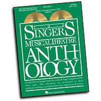 Richard Walters (editor) : Singer's Musical Theatre Anthology - Tenor Book - Vol. 4 : Solo : Songbook & CD : 884088130121 : 142342381X : 00000499