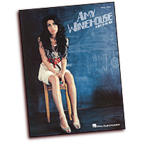 Amy Winehouse : Back to Black : Solo : Songbook : 884088168995 : 142343241X : 00306905