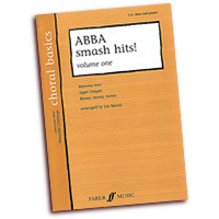 ABBA : Smash Hits - Vol 1 : SAB : 01 Songbook : 9780571523399 : 12-0571523390