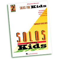 Songbooks for Kids Solo Voice