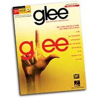 Pro Vocal : Glee : Solo : Songbook & CD : 884088495459 : 1423498526 : 00740437