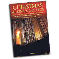 Choir of King's College, Cambridge : Christmas at King's College : 01 Songbook : Stephen Cleobury :  : 884088501396 : 1849382670 : 14037543