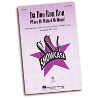 Various Arrangers : 60's Girl Groups : SSA : Sheet Music