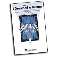Various Arrangers : More Broadway Gems : SATB : Sheet Music