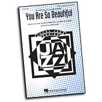 Various Arrangers : Vocal Jazz Pop : SATB : Sheet Music