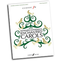 Howard Goodall : Enchanted Carols : SSA : 01 Songbook :               : 12-0571535615