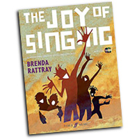 Brenda Rattray : The Joy of Singing : 01 Songbook & 2 CDs :  : 9780571524396 : 12-0571524397