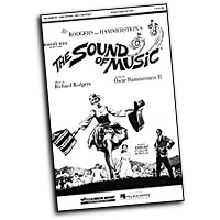"Various Arrangers : <span style=""color:red;"">The Sound of Music</span> for 2 parts : 2-Part : Sheet Music"