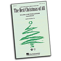 Mac Huff : Pop Christmas for 2 parts : 2-Part : Sheet Music