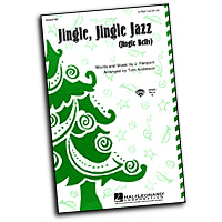 Various Arrangers : Merry Merry Jazz : 2-Part : Sheet Music