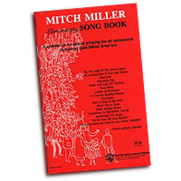 Mitch Miller : The Mitch Miller Community Songbook : 2- and 3-Part : 01 Songbook : 723188900275  : 00-CN0027