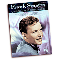 Frank Sinatra : Original Keys for Singers - More of His Best : Solo : Songbook : 884088414306 : 1423484142 : 00307081