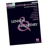 Lennon & McCartney : Pro Vocal  - Volume 4 : Solo : Songbook & CD : 073999840452 : 0634099779 : 00740339