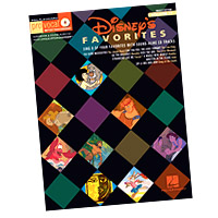 Pro Vocal : Disney Favorites : Solo : Songbook & CD : 073999190687 : 1423401107 : 00740342