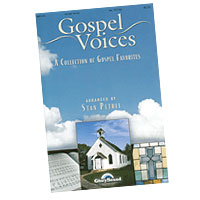 Stan Pethel : Gospel Voices : SATB : 01 Songbook : 747510073635 : 1592351395 : 35008403