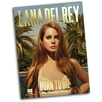 Lana Del Rey : Born to Die - The Paradise Edition : Solo : Songbook : 884088656034 : 1458448622 : 00307895