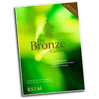 Royal School of Church Music : The Bronze Collection : SATB : 01 Book : G-6812