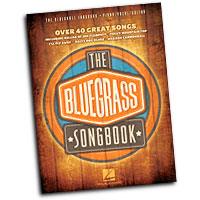 Various : The Bluegrass Songbook : Solo : Songbook : 884088608835 : 1458416496 : 00312317