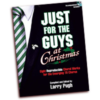 Larry Pugh : Just for the Guys at Christmas : TB : 01 Songbook & 1 CD : 9781429129404 : 30/2850H