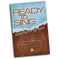 Russell Mauldin : Ready To Sing Southern Gospel Vol 2 Songbook : SATB : 01 Songbook :  : 645757101978 : 645757101978