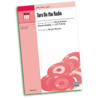 Various Arrangers : Modern Pop Vol 3 : SATB : Sheet Music
