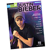 Justin Bieber : Pro Vocal for Singers : Solo : Songbook & CD :  : 884088791971 : 1476867860 : 00109288