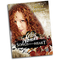 Celtic Woman : Songs from the Heart : Solo : Songbook :  : 038081382937  : 00-34439