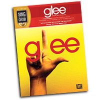 Sing With The Choir : Glee : SATB : Songbook & CD : 884088502263 : 1423492935 : 00333059