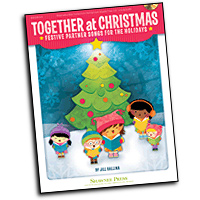 Jill Gallina : Together At Christmas : 2-Part : 01 Songbook & 1 CD : 884088907945 : 1480342572 : 35029023