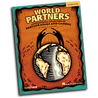 Cheryl Lavender : World Partners : 2-Part : 01 Songbook : 884088496630 : 1423477642 : 09971448