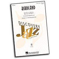 Various Arrangers : Popular Jazz Standards for Younger Voices,  Vol 2 : SAB : Sheet Music