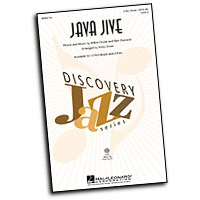 "Kirby Shaw : <span style=""color:red;"">Java Jive</span> - Parts CD : Voicetrax CD : 884088326807 : 08552156"