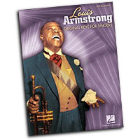 Louis Armstrong : Original Keys For Singers : Solo : Songbook :  : 884088280666 : 1423465873 : 00307029