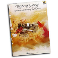 Jennifer Hamady : The Art Of Singing : Solo : Songbook & CD :  : 884088210717 : 1423454804 : 00311476