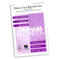 Deke Sharon : Women's  Classic Pop Vol 2 : SSAA : Sheet Music
