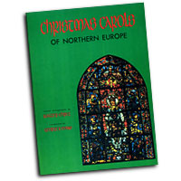 Walter Ehret : Christmas Carols of Northern Europe : 2 Parts / Unison : 01 Songbook : 073999719253 : 08500014