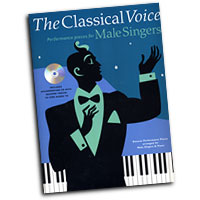 Various : Classical Voice - Male  : Solo : Songbook & CD :  : 752187440031 : 0825634881 : 14007013