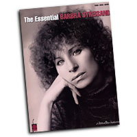 Barbra Streisand : The Essential Barbara Steisand : Solo : Songbook : 073999176964 : 1575606003 : 02500550